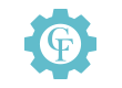 The Cloud Factory Logo